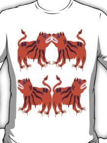 Tiger #2 T-Shirt