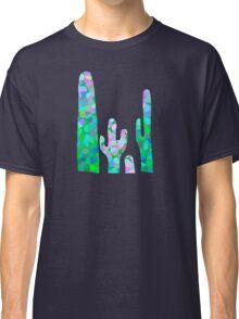 Kaleidoscope Kacti Classic T-Shirt