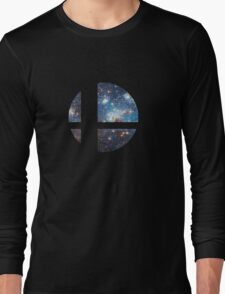 Cosmic Smash Ball Long Sleeve T-Shirt