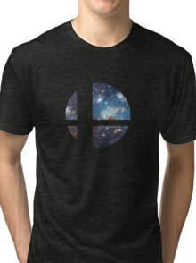 Cosmic Smash Ball Tri-blend T-Shirt