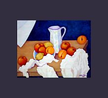 Still life in honor of Cezanne Unisex T-Shirt