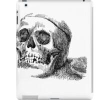 The Anatomy Student's Companion iPad Case/Skin