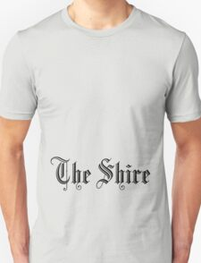 The Shire Unisex T-Shirt