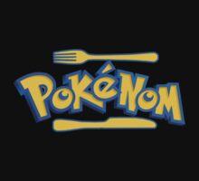 Pokenom logo by EucalyptusBear