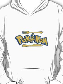 Pokenom logo T-Shirt