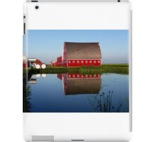 Lone Star Farms... iPad Case/Skin