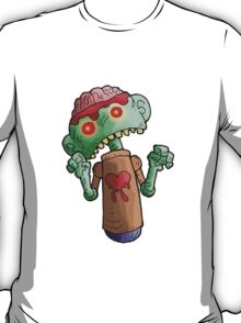 zombie toy... T-Shirt