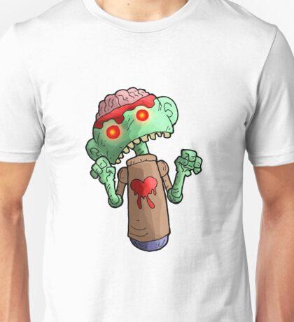 zombie toy... Unisex T-Shirt