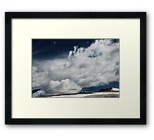 New Beginnings Framed Print