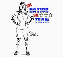 One Nation, One Team - Kelley O'hara Edition Unisex T-Shirt