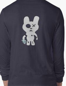 mugi & mini mugi Long Sleeve T-Shirt