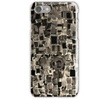 cookies and cream iPhone Case/Skin