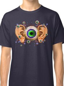 EYES and EARS Classic T-Shirt