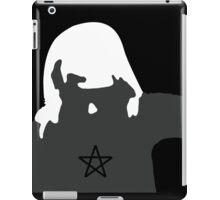 Wicca Girl iPad Case/Skin