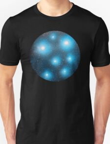 Sea of Lights • 2010 T-Shirt