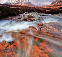 Glencoe by David Mould