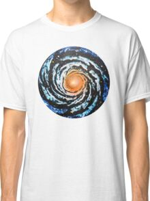 Time Machine - 2010 Classic T-Shirt