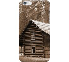 the settlers 3 iPhone Case/Skin