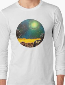 Another World - 2010 Long Sleeve T-Shirt