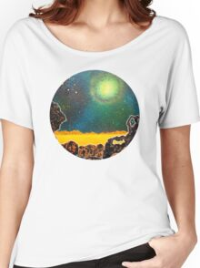 Another World - 2010 Women's Relaxed Fit T-Shirt