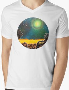 Another World - 2010 Mens V-Neck T-Shirt