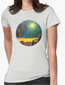 Another World - 2010 Womens Fitted T-Shirt