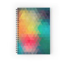 Master Palette Spiral Notebook