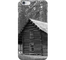 the settlers iPhone Case/Skin