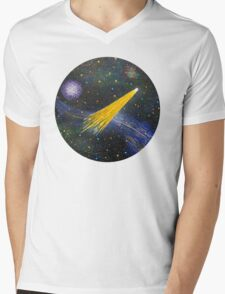 Traveler - 2010 Mens V-Neck T-Shirt