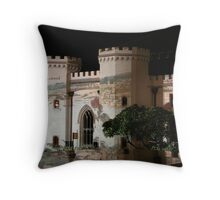 Sydney Conservatorium of Music, Australia Throw Pillow