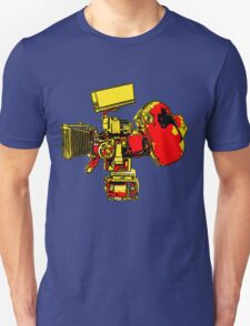 GRAPHIC FILM CAMERA T-Shirt