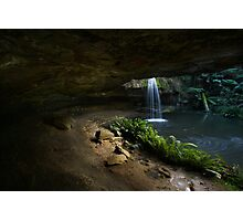 Lower Kalimna Falls Photographic Print