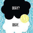 The Fault in Our Stars by saycheese14