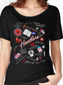 Heather's World Women's Relaxed Fit T-Shirt