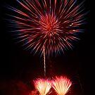 Pyrotechnics! by Jeremy  Jones