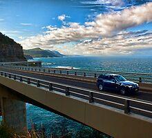 Grand Pacific Drive by Jason Pang, FAPS FADPA