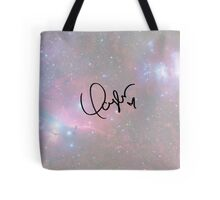 Swift's signature (Space) Tote Bag