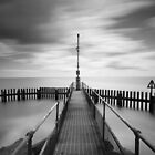 jetty 2 by Giles McGarry