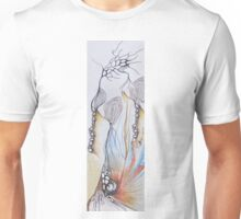 The Alchemy of Growth Unisex T-Shirt