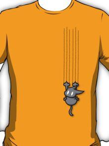 Grab the Cat! T-Shirt