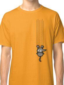 Grab the Cat! Classic T-Shirt