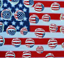 Happy Fourth of July! by Susan Littlefield