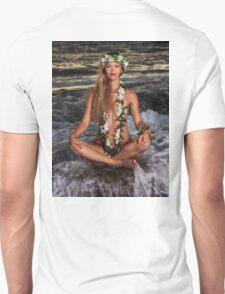 Spirit of Aloha - Stillness (Kanaloa) Unisex T-Shirt