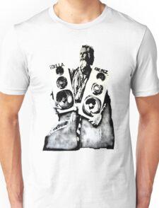 Della Speakers Unisex T-Shirt