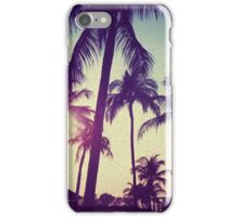 California Beach iPhone Case/Skin