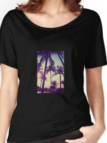 California Beach Women's Relaxed Fit T-Shirt