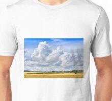Norfolk Big Sky Unisex T-Shirt
