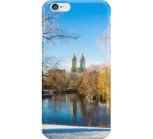 San Remo Building iPhone Case/Skin
