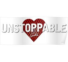 Conchita - Unstoppable Poster
