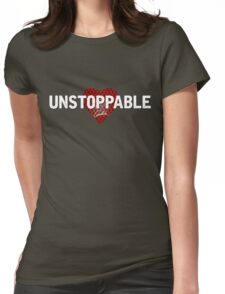 Conchita - Unstoppable Womens Fitted T-Shirt